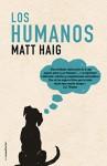 Los humanos - Matt Haig