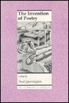 The Invention Of Poetry - Paul Quarrington