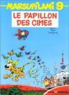 Le Papillon des cimes - Batem, Yann