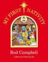 My First Nativity Set - Rod Campbell