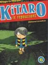 Kitaro le repoussant, tome 6 - Shigeru Mizuki