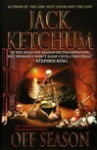 Off season - Jack Ketchum