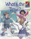 What's the Time? ELT Edition (Cambridge Storybooks: Level 2) - Tony Bradman, Priscilla Lamont