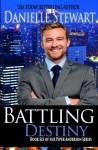 Battling Destiny (The Piper Anderson Series) (Volume 6) - Danielle Stewart