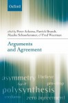 Arguments and Agreement - Peter Ackema, Patrick Brandt