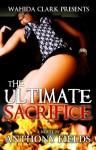 Ultimate Sacrifice - Anthony Fields