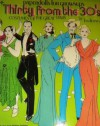 Thirty from the '30's: Costumes of the Great Stars (Paperdolls for Grownups) - Tom Tierney