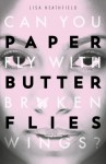 Paper Butterflies - Lisa Heathfield