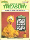 The Sesame Street treasury - Tom Cooke, Antoinette Delaney, Emily Perl Kingsley, Sharon Lerner, Ellen Weiss, Jeff Moss, Daniel Wilcox, Norman Stiles, Michael Frith, Linda Bove, Maggie Swanson, Joe Mathieu