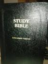 Ellen G White Study Bible with Spirit of Prophecy Comments KJV (Ellen White) - Ellen G White