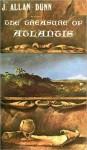 The Treasure of Atlantis - J. Allan Dunn