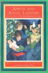 Apples and Angel Ladders: A Collection of Pioneer Christmas Stories - Irene Morck, Muriel Wood