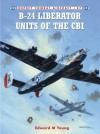 B-24 Liberator Units of the CBI - Edward Young, Mark Styling