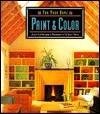 For Your Home: Paint & Color (For Your Home) - Jessica Elin Hirschman