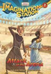 Attack at the Arena - Marianne Hering, Paul McCusker