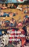 Een faun met kille horentjes - Hugo Raes