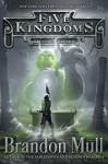 Death Weavers (Five Kingdoms) - Brandon Mull