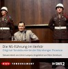 Die NS-Führung im Verhör: Originaltondokumente der Nürnberger Prozesse (8 CDs) - Ulrich Lampen, Steinbach