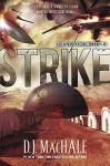 Strike: The SYLO Chronicles #3 - D. J. MacHale