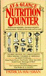 At-a-Glance Nutrition Counter - Patricia Hausman