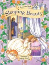 Sleeping Beauty, a Storyteller Book - Lesley Young, Jenny Press