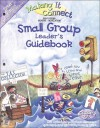 Making It Connect Winter Quarter Small Group Leader's Guidebook: God's Story: Genesis-Revelation - Willow Creek Press