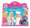 Barbie What Shall I Be - Kristine Lombardi, Mattel