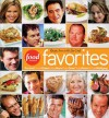 Food Network Favorites: Recipes from Our All-StarChefs - Food Network Kitchens