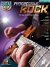 Progressive Rock: Guitar Play-Along Volume 120 - Hal Leonard Publishing Company
