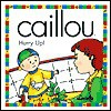 Caillou Hurry Up! (North Star (Caillou)) - Joceline Sanschagrin, Claude Lapierre