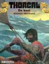 De kooi (Thorgal, #23) - Grzegorz Rosiński, Jean Van Hamme