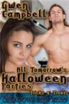 All Tomorrow's Halloween Parties - Gwen Campbell
