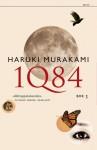 1Q84: Bok 3 - Haruki Murakami, Ika Kaminka