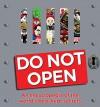Do Not Open - John Farndon