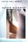 FATHER-DAUGHTER INCEST - Judith Lewis Herman