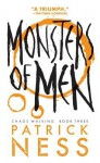 Monsters of Men - Patrick Ness