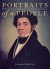 Portraits of a People: Picturing African Americans in the Nineteenth Century - Gwendolyn DuBois Shaw