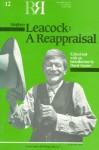 Stephen Leacock: A Reappraisal - David Staines