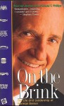 On the Brink: Life and Leadership of Norman - Norman Brinker, Donald T. Phillips
