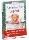 Bathtime for Biscuit, Biscuit Finds a Friend, and Biscuit (Audio) - Alyssa Satin Capucilli, Andrea Kessler