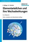 Elementarteilchen - Klaus Bethge