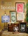 Plastic Canvas Tapestries - Glenda Chamberlain, Glenda Chamberlain