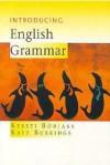 Introducing English Grammar - Kersti Boerjars, Kate Burridge