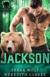 Jackson - Terra Wolf, Meredith Clarke