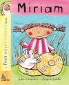 Miriam (First Word Heroines) - Julie Clayden, Angela Jolliffe