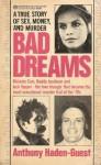 Bad Dreams - Anthony Haden-Guest