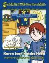 Goodnight, I Wish You Goodnight, Bilingual English and Amharic (Hood Picture Book Series) (Volume 1) (Amharic Edition) - Karen Jean Matsko Hood