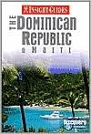 Insight Guide Dominican Republic & Haiti - Insight Guides, Langenscheidt