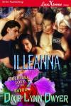 Illeanna - Dixie Lynn Dwyer