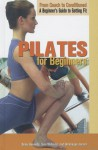 Pilates for Beginners - Denis Kennedy, Sian Williams, Dominique Jansen